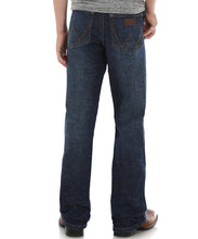 Wrangler Boys' Retro Relaxed Straight Jean- Style #BRT30SF