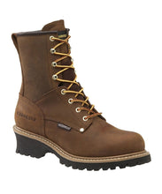 Carolina Men's Waterproof Logger Work Boot- Style #CA8821