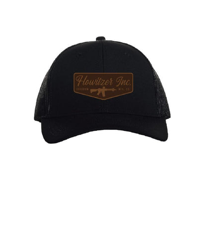 Affliction Clothing Howitzer Inc. Stamp Cap- Style #CV1478