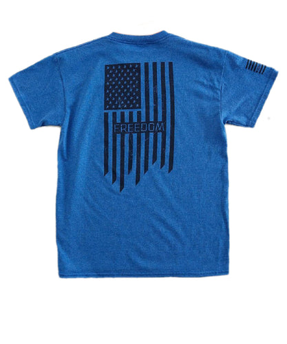 Affliction Boys' Howitzer Clothing Sharp Flag Tee- Style #CVY2361