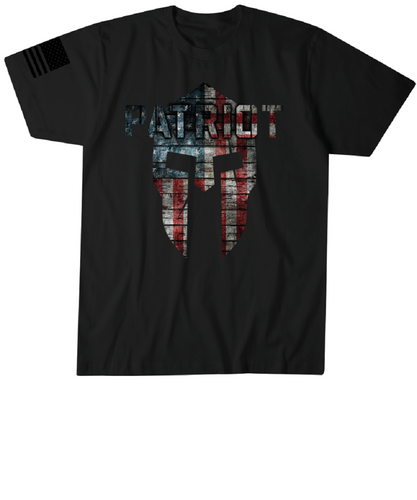 Affliction Men's Howitzer Patriot Tee- Style #CV658
