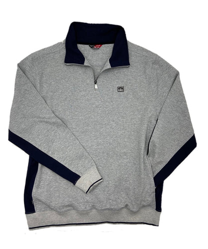 Kimes Ranch Men's Dash Quarter Zip Pullover- Style #DASH