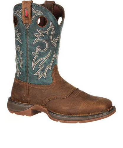Durango Men's Rebel Western Boot- Style #DB016