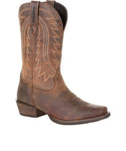 Durango Men's Rebel Frontier Distressed Western Boot- Style #DDB0244