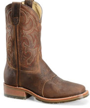 Double H Men's Square Toe With Saddle- Style #DH3560