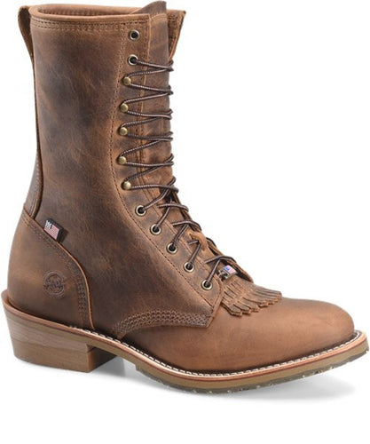 Double H Men's Old Town Folklore Noell Work Boot- Style #DH3605