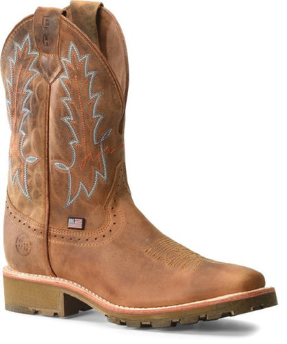Double H Men's Aberdeen Boot- Style #DH4561