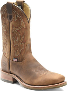 Double H Men's Anton Steel Toe Boot- Style #DH4637