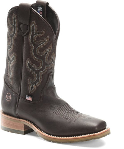Double H Men's Augustus Roper Boot- Style #DH4638