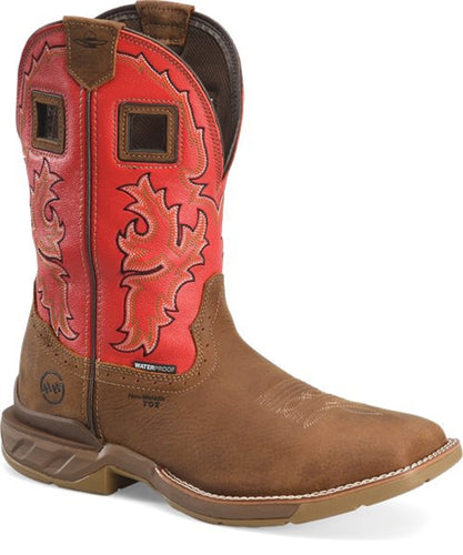 Double H Men's Henly Waterproof Composite Toe Boot- Style #DH5358
