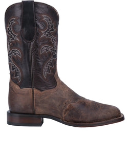 Dan Post Men's Franklin Leather Boot- Style #DP2815