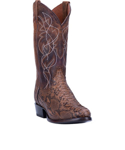 Dan Post Men's Manning Python Boot- Style #DP3037