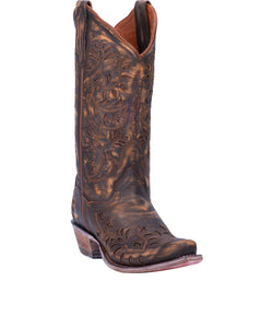 Dan Post Women's Irresistible Western Boot- Style #DP4065