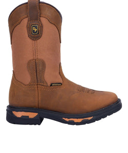 Dan Post Children's Everest Leather Boot- Style #DPC2699