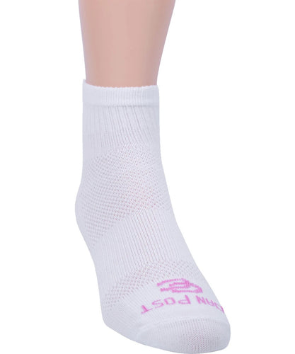 Dan Post Women's Quarter Lite Socks- Style #DPLGQ