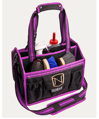 NOBLE MINI EQUINESSENTIAL TOTE - STYLE #80031