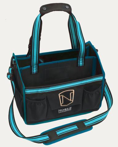 Noble Outfitters Deep Turquoise Essential Tote- Style #80015 TRQ