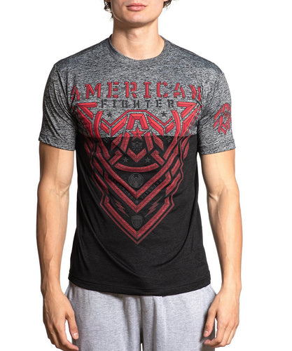 American Fighter Men's Aredale Tee- Style #FM9933