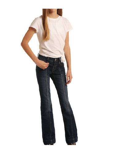 MENDIGUE MUCHACHAS TROUSER - G5F6149
