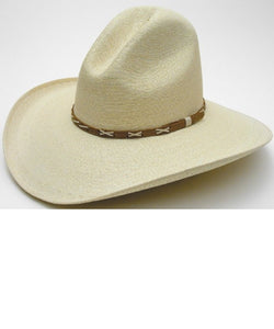 SUNBODY HATS MEXICAN SOFT PALM STRAW HAT- STYLE #HMGSOFT