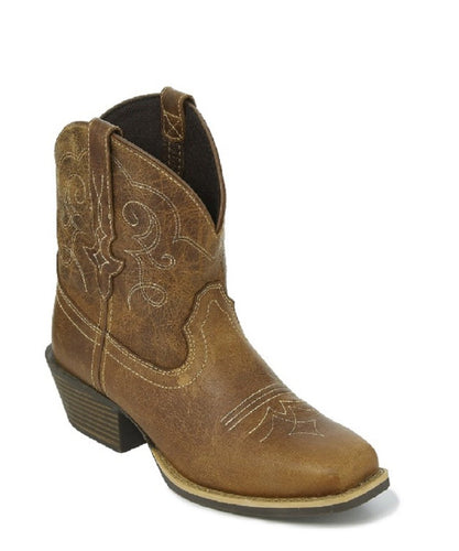 Justin Women's Chellie Short Boot- Style #L9510