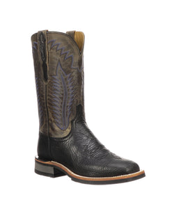 Lucchese Men's Wyatt Square Toe Boot- Style #M4089.WF