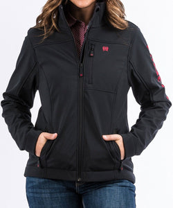 CINCH WOMEN'S CONCEALED CARRY BONDED JACKET- STYLE #MAJ9866007
