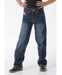 Cinch Boys' White Label Jean- Style #MB12882002