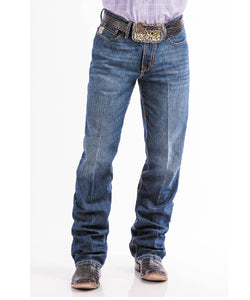 CINCH MEN'S GRANT RELAXED FIT JEANS - STYLE #MB65237001