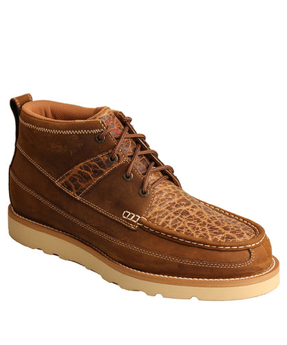 Twisted X Men's Wedge Sole Boot- Style #MCA0043