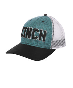 Cinch Men's Cinch Logo Trucker Cap- Style #MCC0502011
