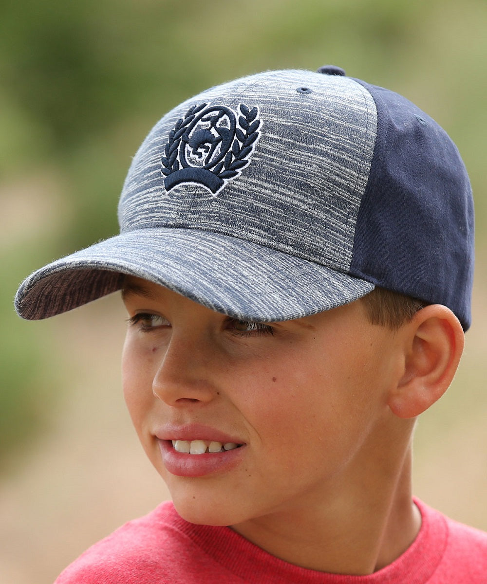 Cinch Kids' Baseball Cap- Style #MCC0507001