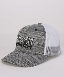 Cinch Men's Logo Trucker Cap- Style #MCC0660601