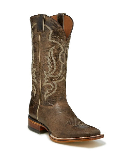 MEN'S SQUARE TOE BROWNWOOD ORYX BOOTS - STYLE #MD1102