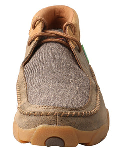 Twisted X Men's Driving Moccasins - Style #Mdm0070