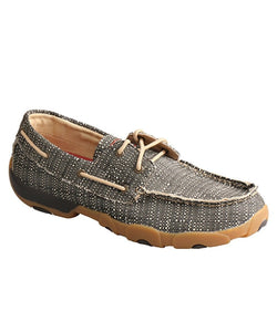 TWISTED X MEN'S DRIVING MOCS- STYLE #MDM0074