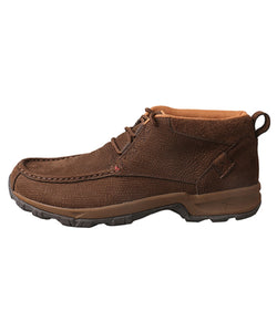 Twisted X Men's Hiker Shoes - Style #Mhk0010