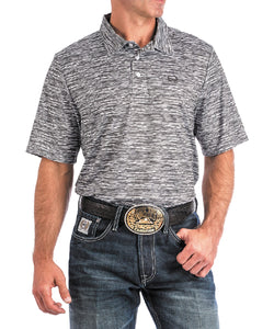 CINCH ARENA FLEX MEN'S POLO SHIRT - STYLE #MTK1823004