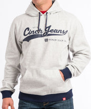 Cinch Men's Cinch Jeans Logo Hoodie- Style #MWK1206006