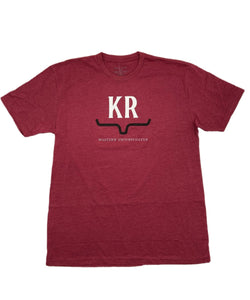 Kimes Ranch Men's Rise Tee- Style #MENS RISE TEE
