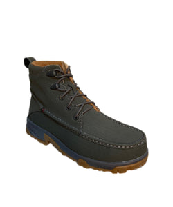 Twisted X Men's Composite Toe CellStretch Work Boot- Style #MXCC005