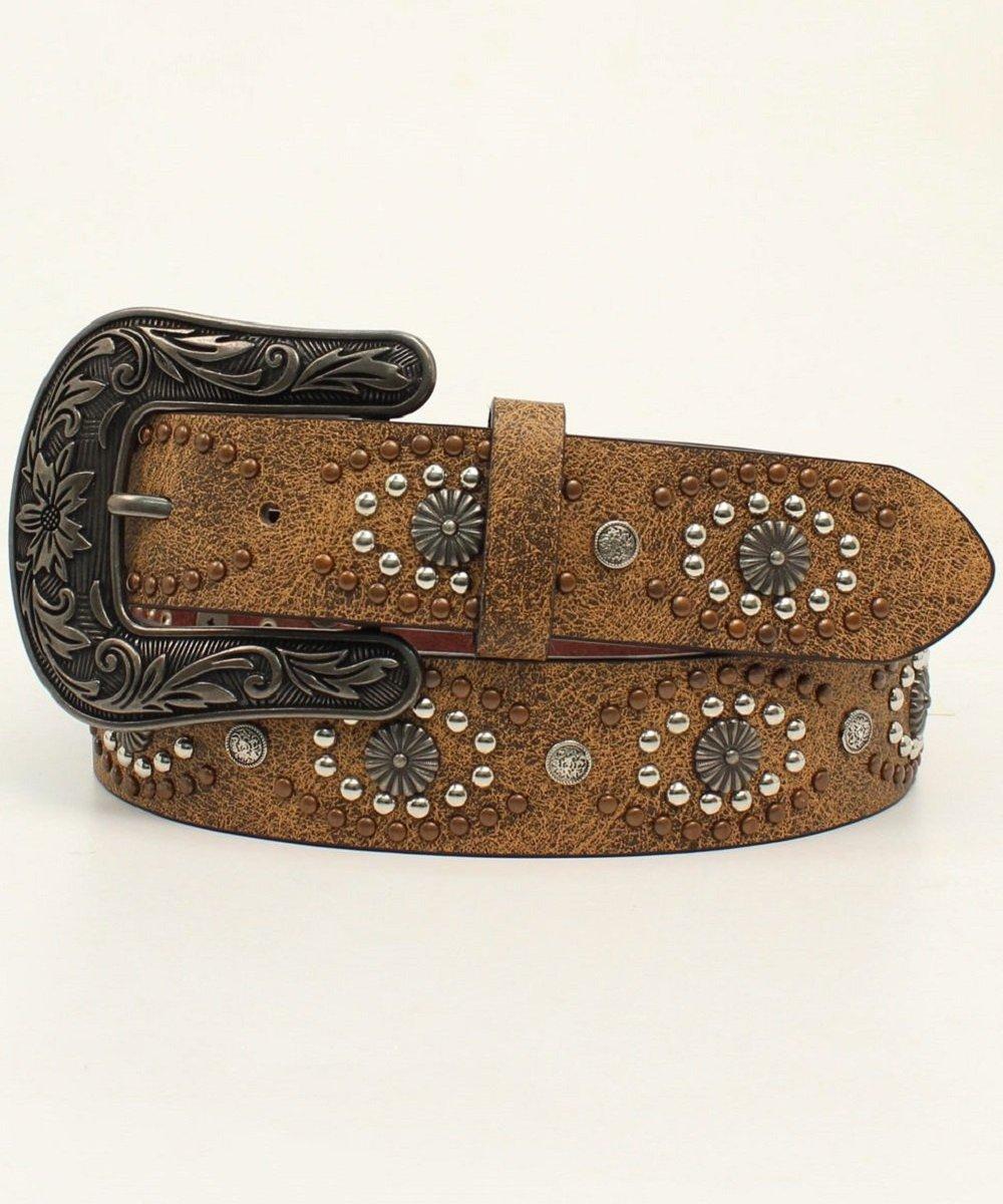 M&F Western Women's Nocona Western Fashion Belt- Style #N3411002