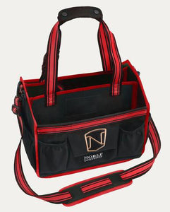 Noble Outfitters Red Essential Tote- Style # 80015 RED