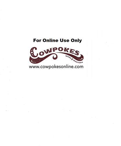 Cowpokes E-Gift Card For Online Shopping Only- Style #E-GIFT CARD