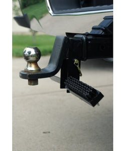 "SOLE SCRAPER 2"" HITCH BOOT AND SHOE SCRAPER- STYLE #R2 8"""