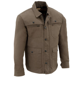Resistol Men's Double R Jacket- Style #R4F908-4752D3
