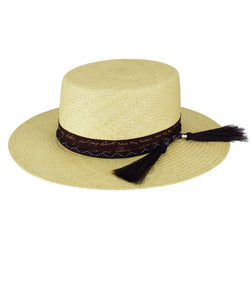 Bailey Renegade Santee Straw Hat- Style #RD1701