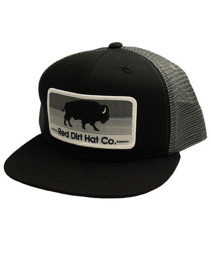 Red Dirt Hat Co. Youth Stoney Buffalo Cap- Style #RDHCY-14