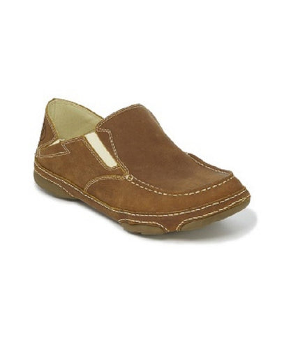 TONY LAMA MEN'S LEATHER CASUAL SHOES - STYLE #RR3110