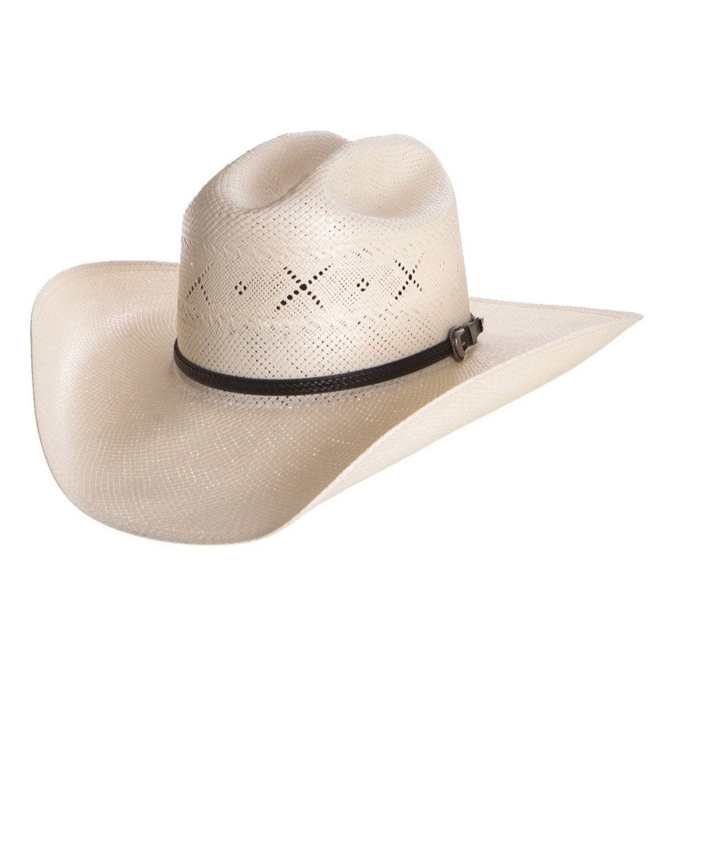Resistol All My Ex's Straw Hat- Style #RSALMX-3042
